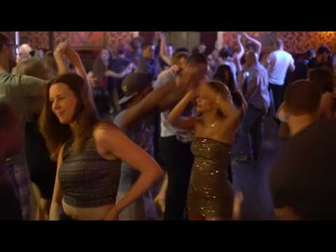 00261 DIZC2016 AfterParty Several TBT with KK ~ video by Zouk Soul