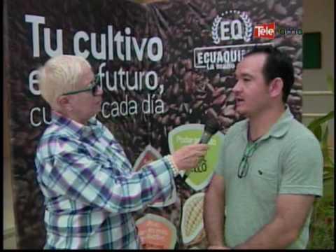 Ecuador Agropecuario 07-02-2017
