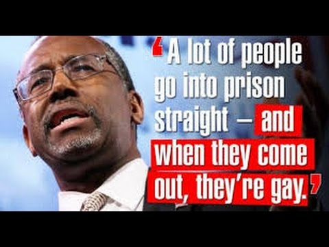 'Brew World Order News ~ Dr. Ben Carson discusses the Sodomite Attack on the Bible in America