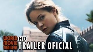 Missão: Impossível Nação Secreta Trailer Oficial 'Payoff' Dublado (2015) - Tom Cruise HD