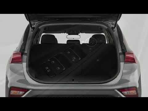 2019 Hyundai Santa Fe Video