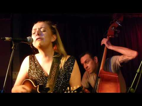 Hannah Johnson and the Broken Hearts - Looking for better days