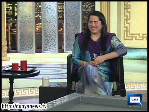 Dunya News - Hasb-e-haal - 05-sept-2014 video