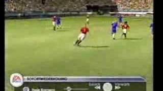 CLE & Zachan @ Fifa 2002