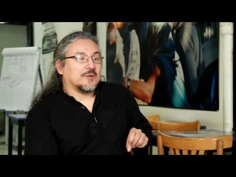 Alternativa Teatral TV #21: Victoria Eandi a Claudio Pansera: Qué es el teatro social argentino