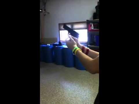 Shooting Blanks - Louder