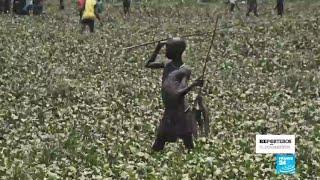 Sudán del Sur, país maldito