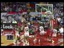 NBA - TOP 10  Michael Jordan DUNKS - TOP TEN amazing