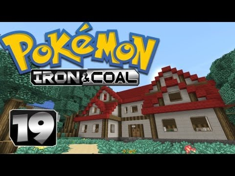 Pokémon: Iron & Coal [Pixelmon Part 19] - Trials of the Pokéfan