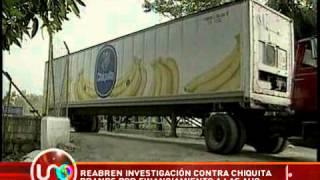 CHIQUITA BRANDS INC. EN COLOMBIA