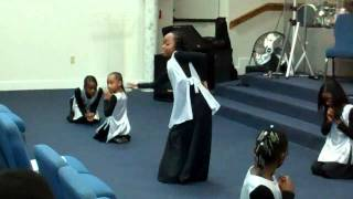 Watch Kurt Carr Awesome Wonder video