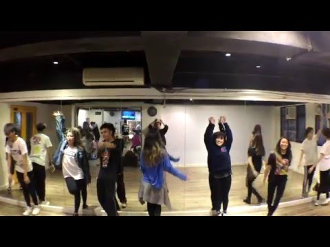 Focus   Ariana Grande   Jazz Funk   Choreography by Kyoko Hatake
