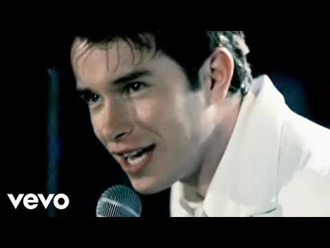 Boyzone - I Love The Way You Love Me