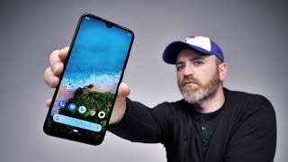 Xiaomi Mi A3: Pure Google For $250