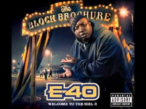 E40 - Wasted