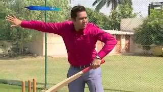 Batting Analysis of Virat Kohli by VVS Laxman & Nasir Hussain