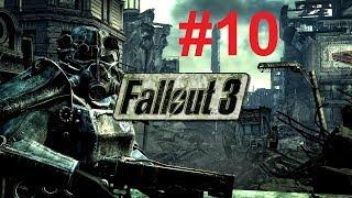 Прохождение Fallout 3 #10 Сутенер Дуков (без комментариев)