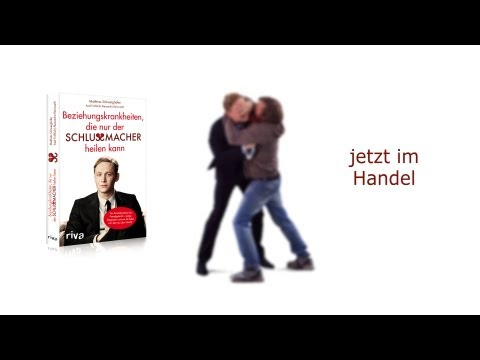 SCHLUSSMACHER - Buch TV Spot - Deutsch / German