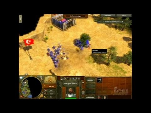 Age of Empires III PC Games Review - Video Review