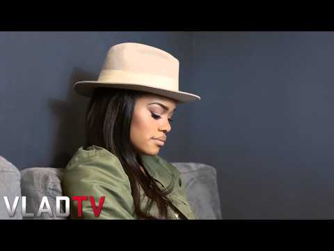 Teyana Taylor: I've Learned Perfection From Kanye West