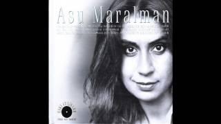 Asu Maralman - Sevmedim Hayatı / Eski 45'likler #adamüzik