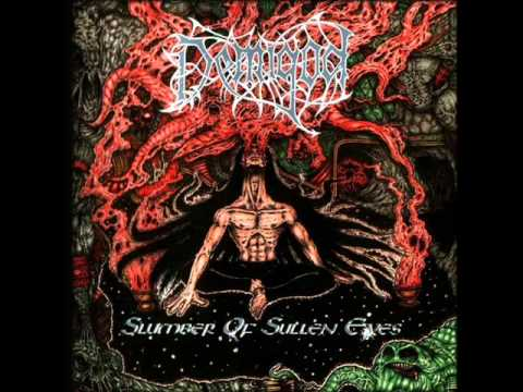 Demigod - As I Behold I Despise