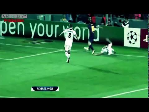 Messi & Ronaldo | Danza Kuduro |