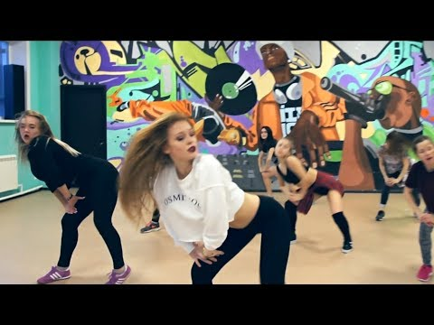 Little Mix - Touch | CHOREO by Polina Dubkova
