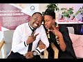 MelVee Marriage Seminar (Session 3) || Brian & Nyary Moyo Testimony