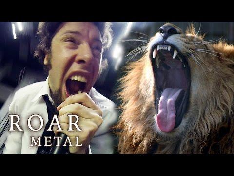 Roar (metal cover by Leo Moracchioli)