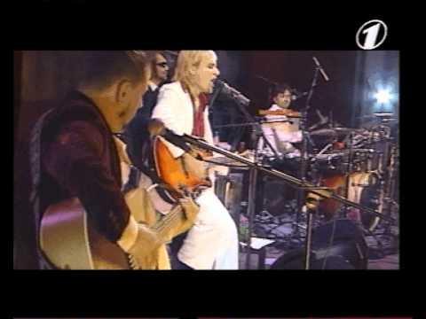 Воплі Відоплясова - Машина (Live @ Жовтневий палац, 2007)