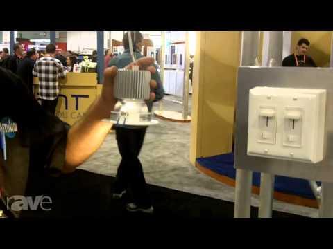 CEDIA 2013: Rimikon Launches its LED Pot Light
