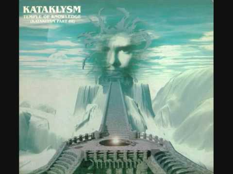 Kataklysm - Exode Of Evils