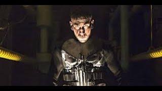 The Punisher Amv Nobody Praying For Me