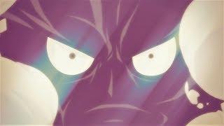 ☠ 「AMV | MAD」 Epic Transformation Gear 4th - Monkey D Luffy