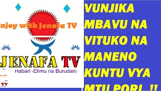 vunja mbavu mpya vichekesho vya kiswahili bongo 2018 comedy vituko vya umama na wanaume wa dar