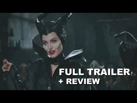 Review Angelina Trailer Review Angelina