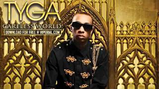 Watch Tyga Careless World video
