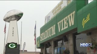 Area businesses prepare for a busy NFC title game day