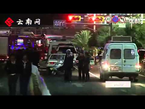 Kunming massacre sa China: 30 patay,130 nasaktan