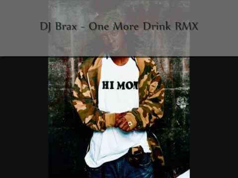 Ludacris, T-Pain, Lil Wayne, Busta Rhymes - One More Drink Remix