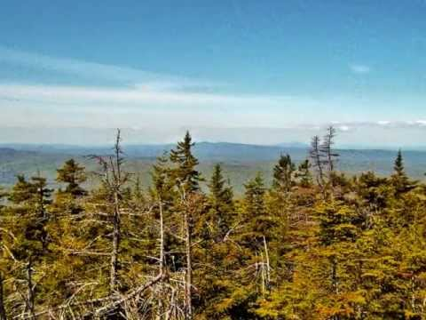 Mount Cardigan, Canaan, NH
