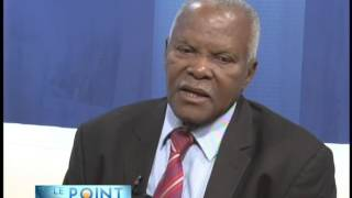 VIDEO: Haiti - Interview Senate Andris Riche sou Tele Metropole fe Anpil Bri