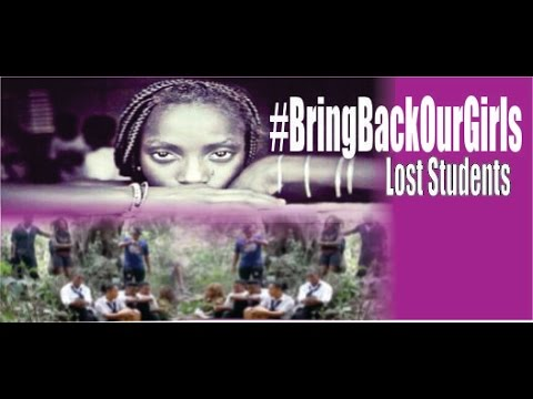 BringBackOurGirls (Lost Students) 2