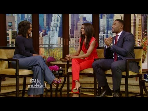 Gabrielle Union Talks About Dwayne Wade
