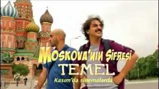 """""""Moskova'nın Şifresi Temel"""" - Üçgen Yapımevi"""