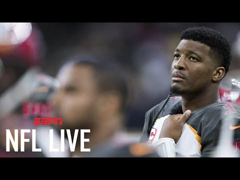 NFL looking into groping allegations against Jameis Winston | NFL Live | ESPN