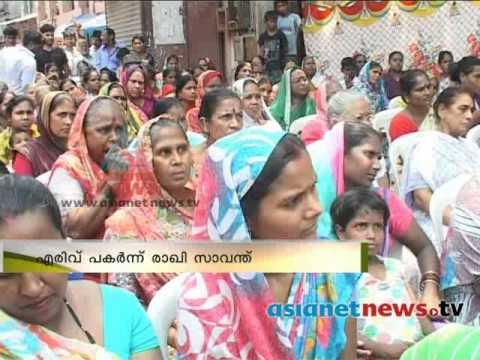 India Election 2014: Mumbai has most the women candidates among metros