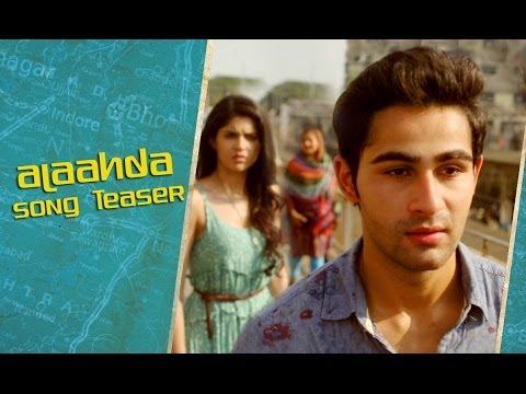 Alaahda (Song Teaser) Lekar Hum Deewana Dil | Armaan Jain & Deeksha Seth