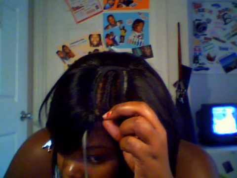 Outre Premium Duby Hair Tutorial pt. 2